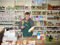 Wholefood Shop