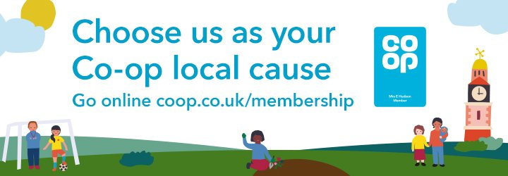 Help us with the Co-op Community fund